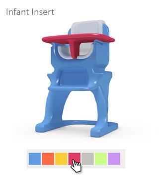 Infant Insert